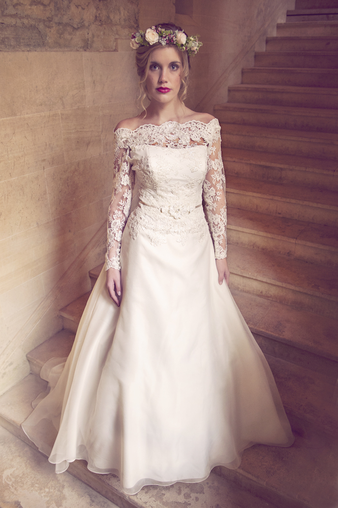 Wedding dresses in Montague